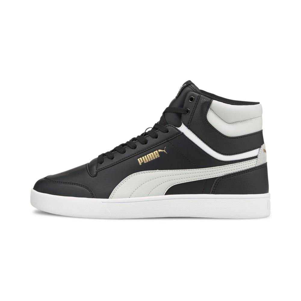 Görüntü Puma Shuffle Orta Boy Bilekli Ayakkabı #1