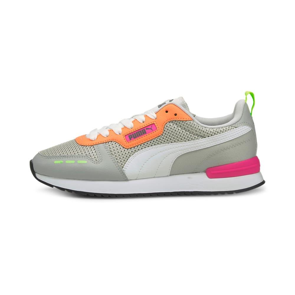 Зображення Puma Кросівки R78 OG Trainers #1: Gray Violet-White-Steel Gray