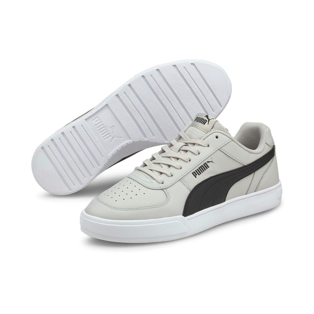 Зображення Puma Кеди Caven Trainers #2: Gray Violet-Puma Black-Puma White