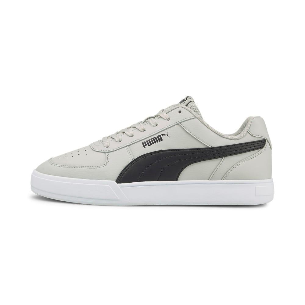 Зображення Puma Кеди Caven Trainers #1: Gray Violet-Puma Black-Puma White