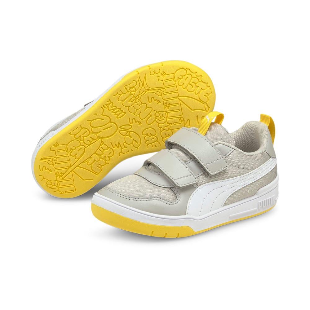 Görüntü Puma Multiflex Mesh Çocuk Ayakkabısı #1