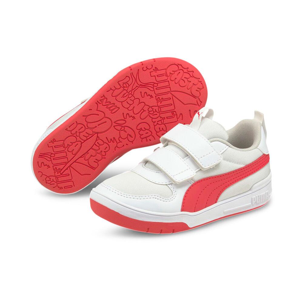 Görüntü Puma Multiflex Mesh Çocuk Ayakkabısı #2