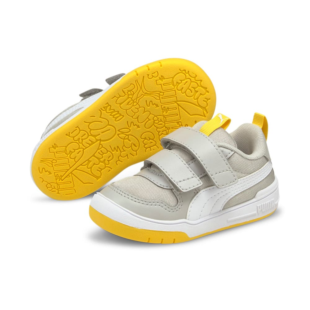 Görüntü Puma Multiflex Mesh Bebek Ayakkabısı #2