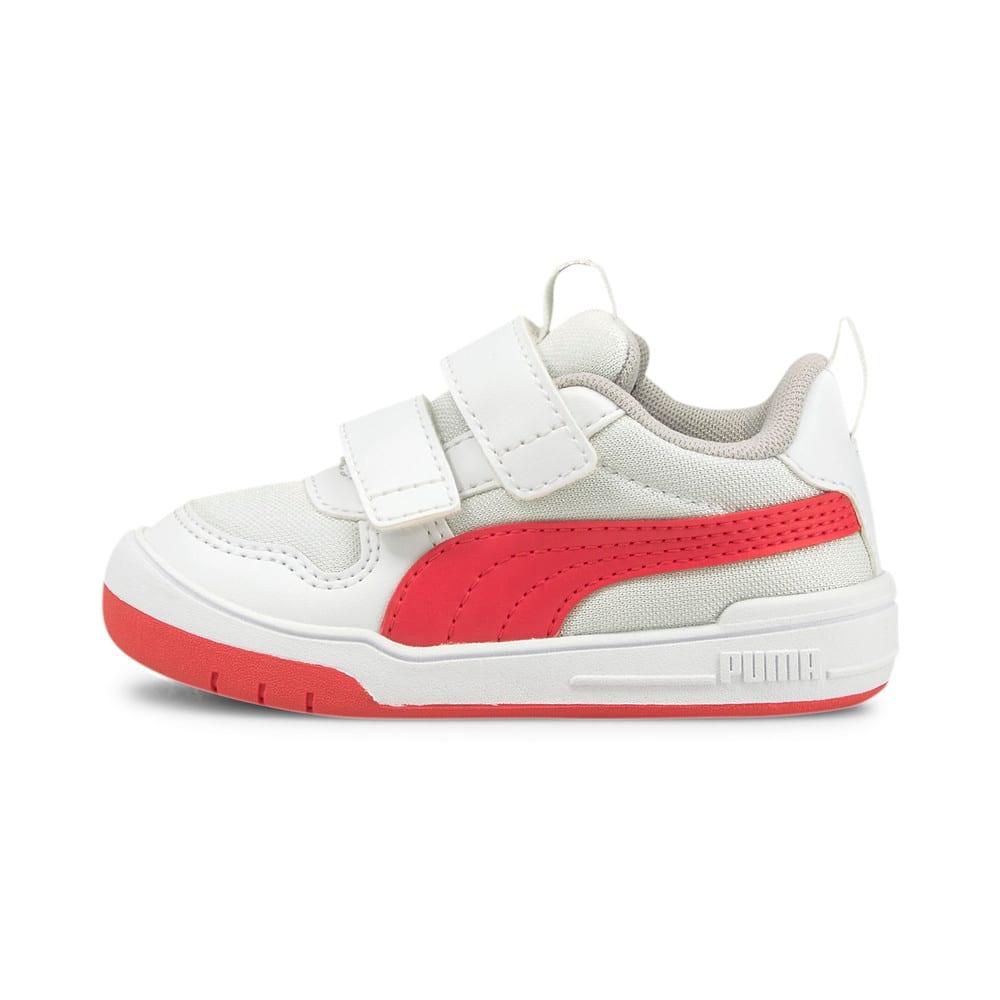 Görüntü Puma Multiflex Mesh Bebek Ayakkabısı #1