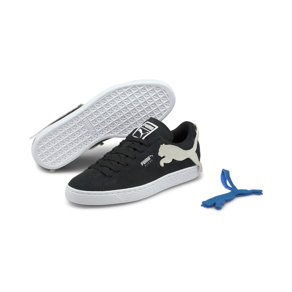 Image Puma Suede The Cat Trainers #2