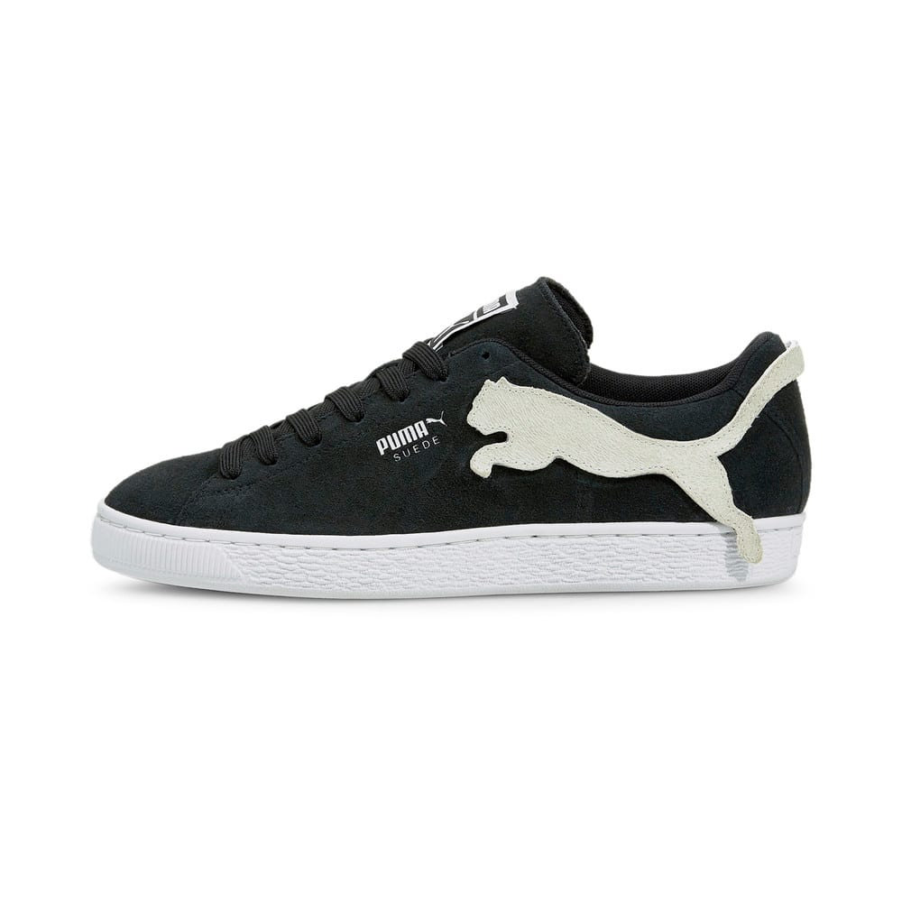 Image Puma Suede The Cat Trainers #1