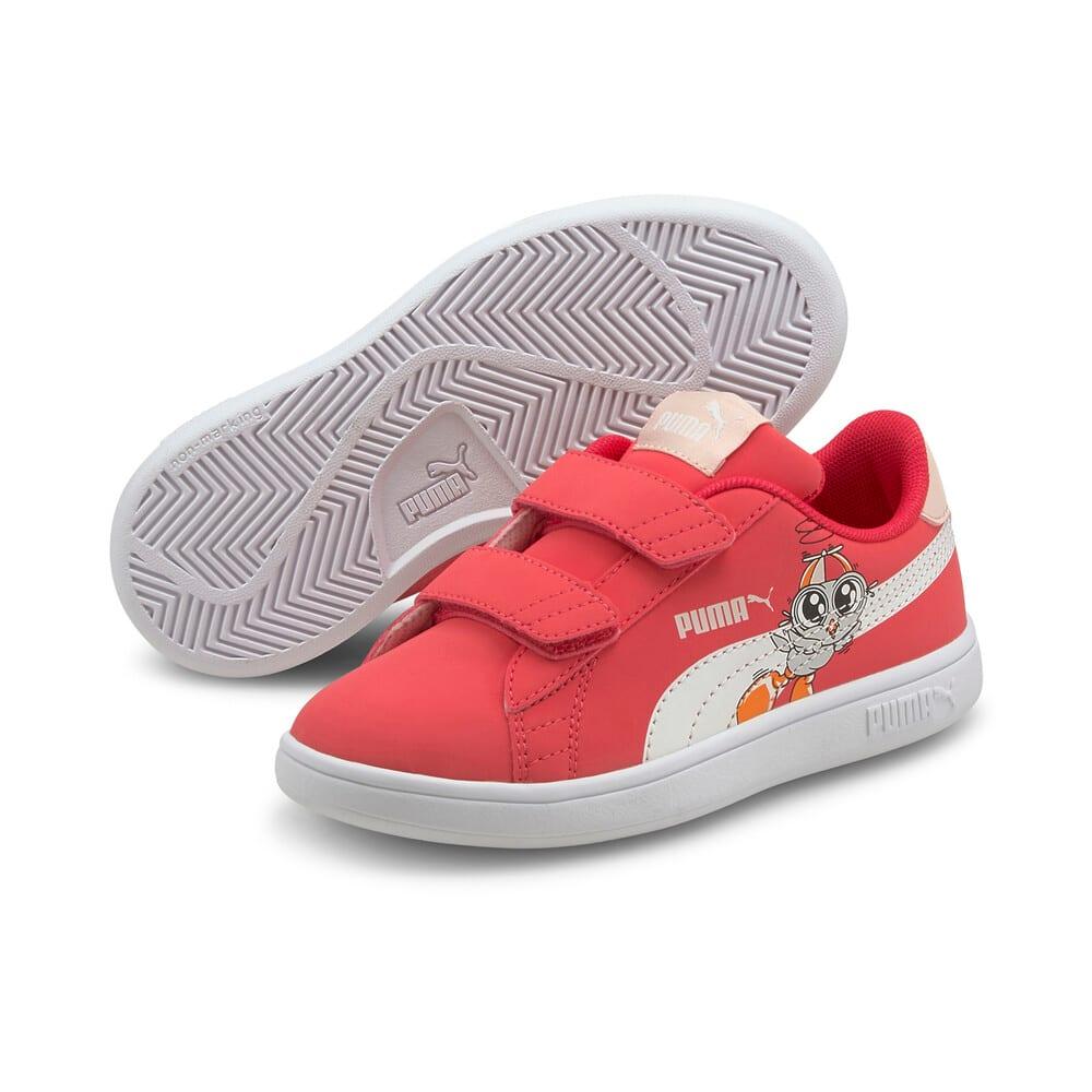 Görüntü Puma Smash v2 LIL PUMA V Çocuk Ayakkabı #2