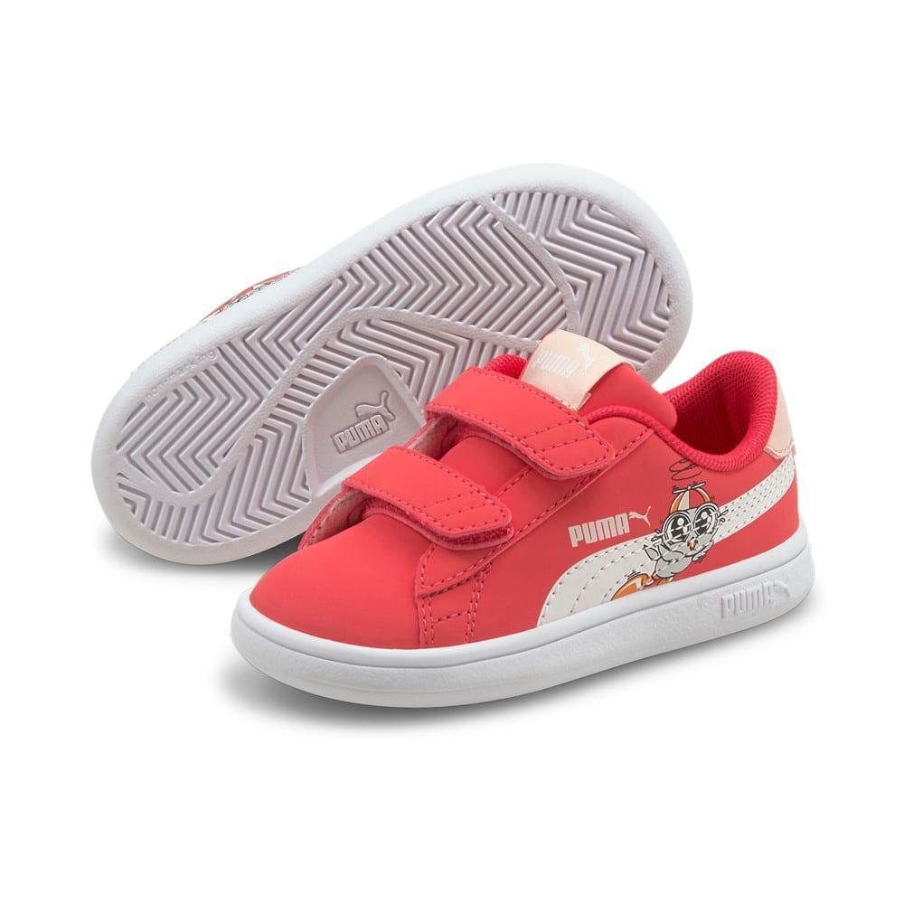 Görüntü Puma Smash v2 LIL PUMA V Bebek Ayakkabı #2