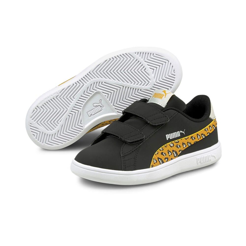 Görüntü Puma Smash v2 Roar Çocuk Ayakkabısı #2