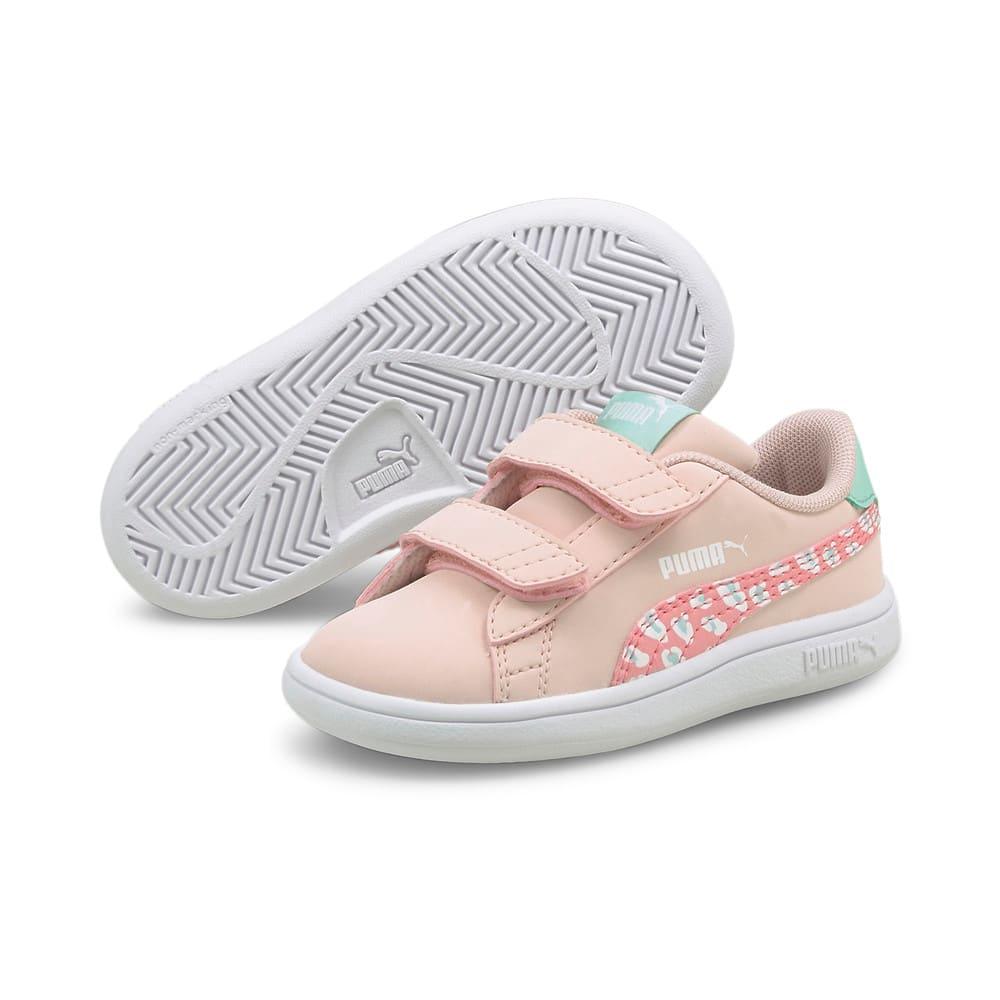 Görüntü Puma Smash v2 Roar Bebek Ayakkabısı #2