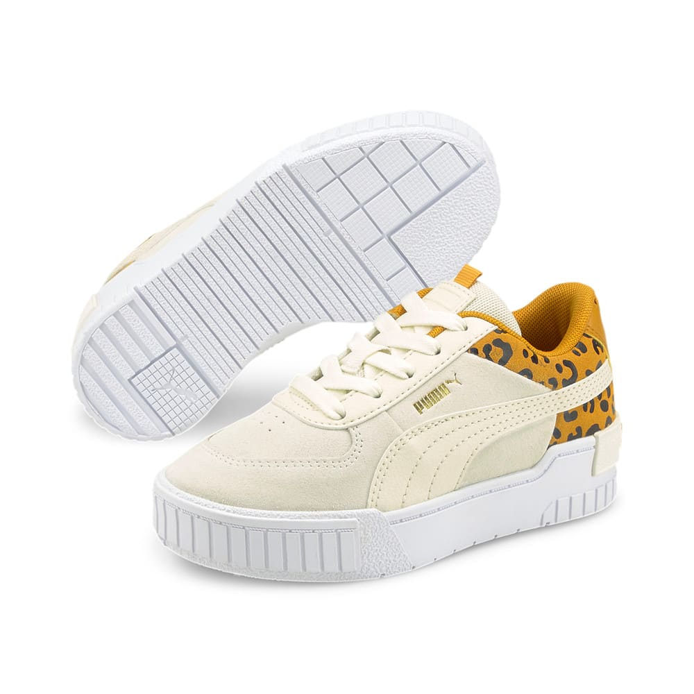 Imagen PUMA Zapatillas infantiles Cali Sport Roar #2