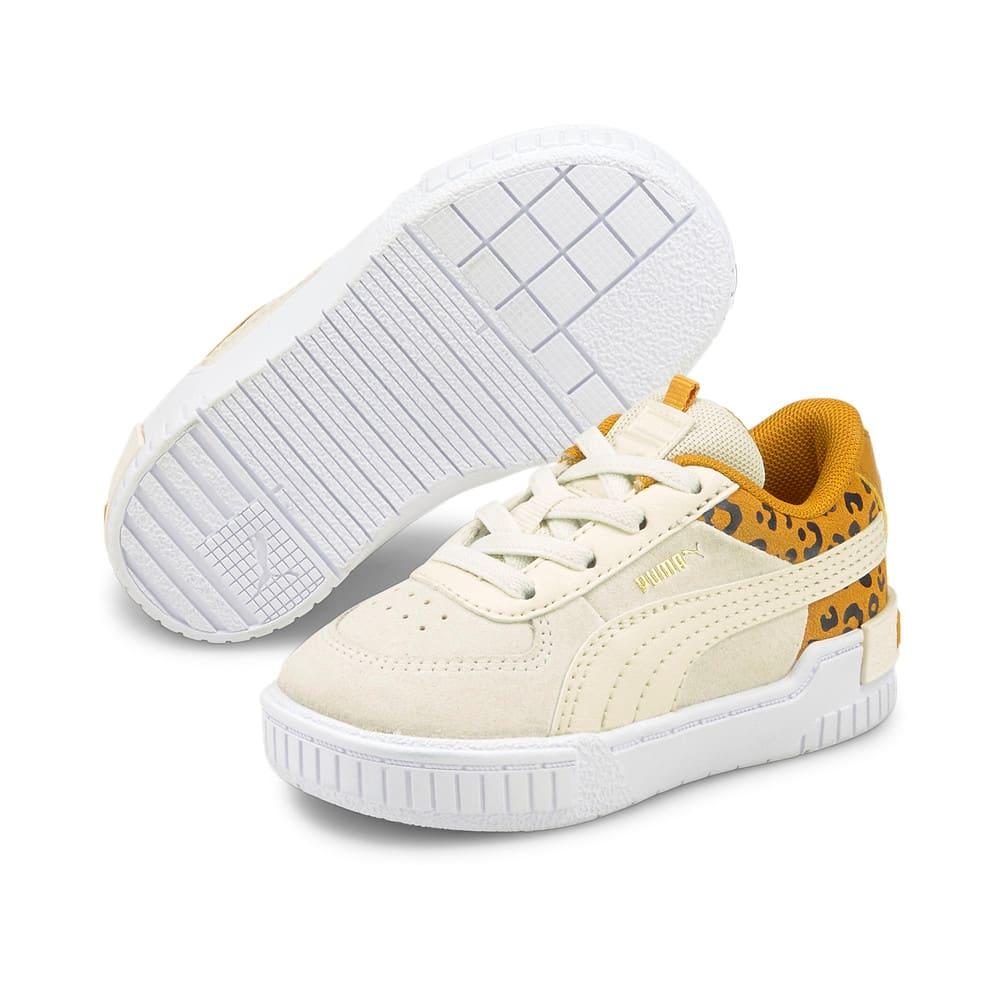 Imagen PUMA Zapatillas para bebés con cierre alternativo Cali Sport Roar #2