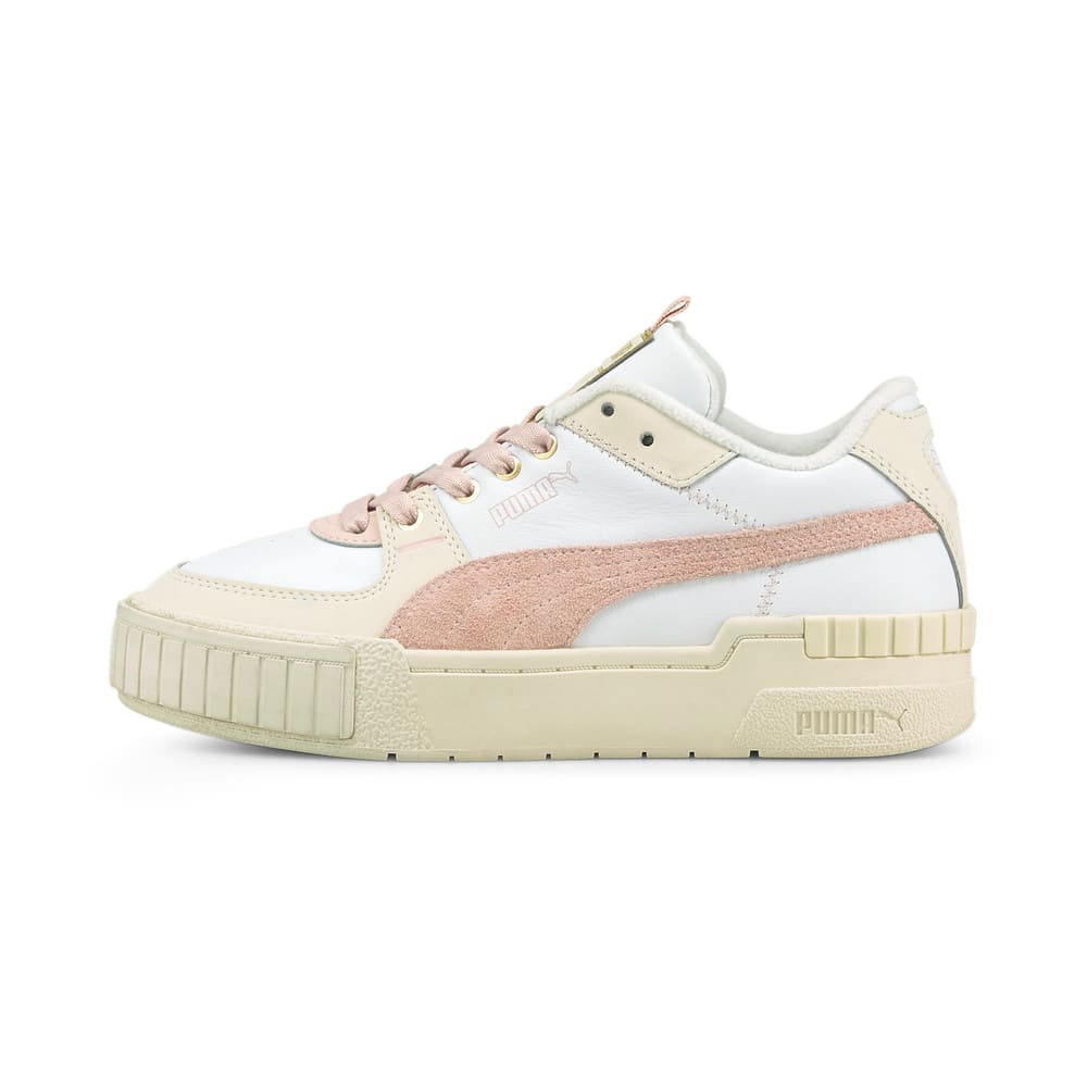 Image Puma Cali Sport Frosted Hike Women's Trainers #1