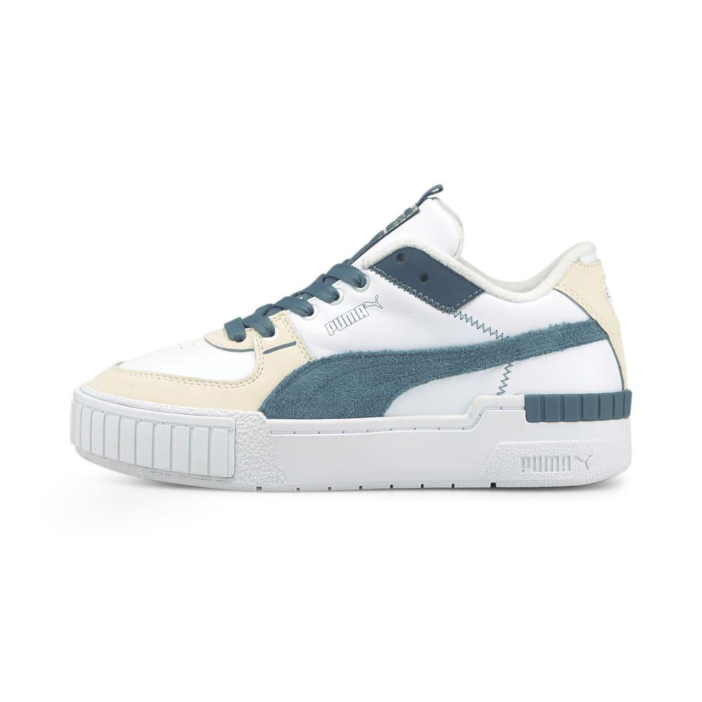 Görüntü Puma CALI Sport Frosted HIKE Kadın Ayakkabı #1