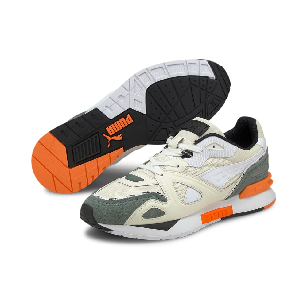 Image Puma Mirage Mox Piping Trainers #2