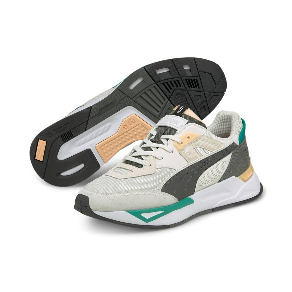 Image Puma Mirage Sport Remix Trainers #2