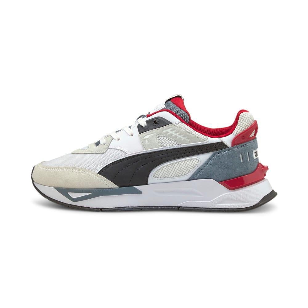 Изображение Puma Кроссовки Mirage Sport Remix Trainers #1: Puma White-Puma Black