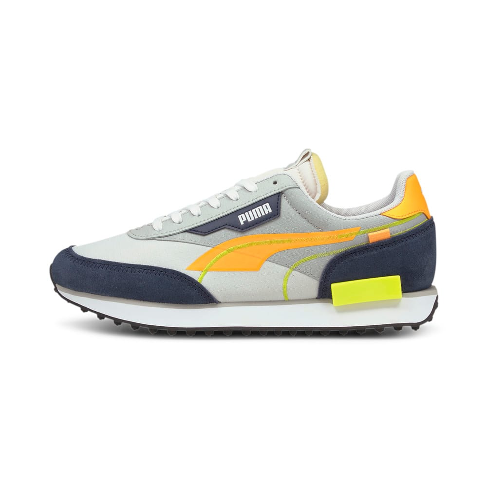 Image Puma Future Rider Twofold SD Trainers #1