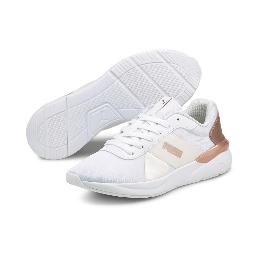 Görüntü Puma ROSE Metalik Pop Kadın Ayakkabı #2