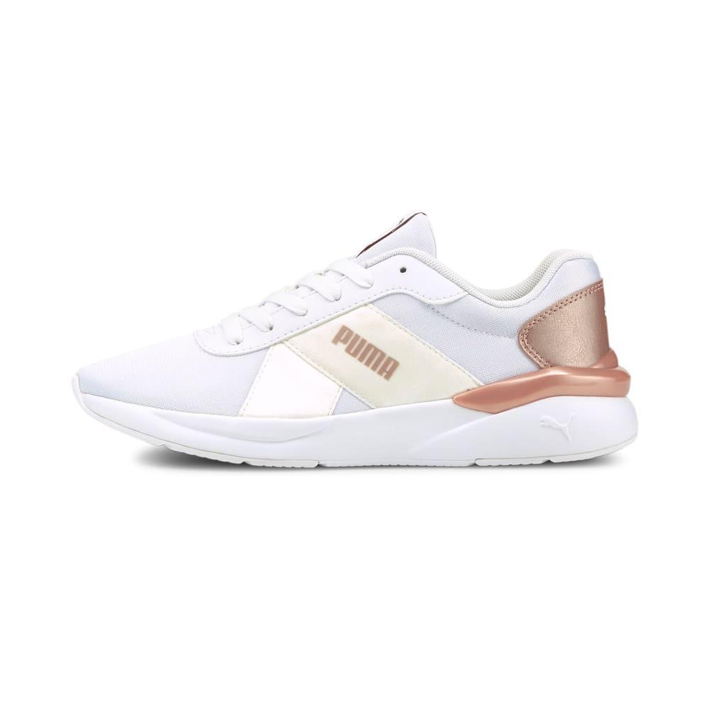 Görüntü Puma ROSE Metalik Pop Kadın Ayakkabı #1