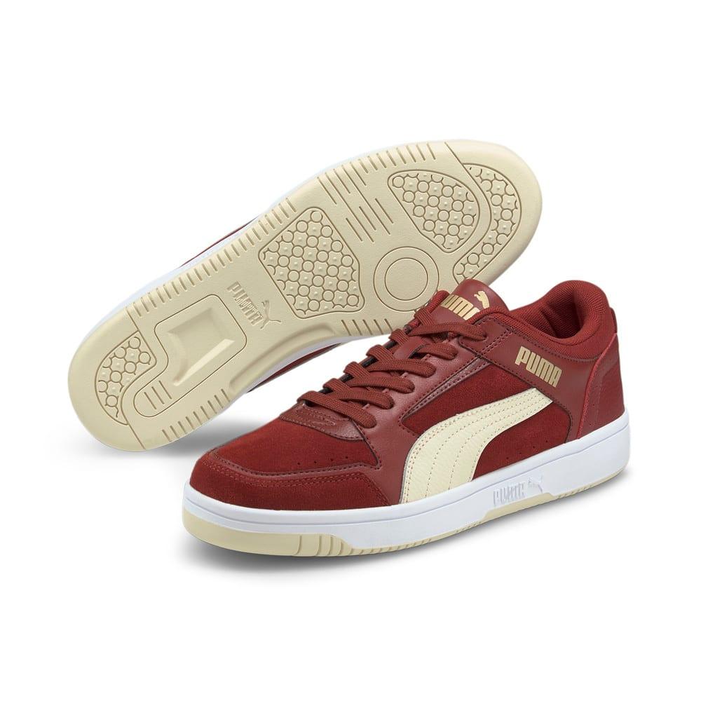 Görüntü Puma Rebound Joy Kısa Kesim Bilekli Ayakkabı #1