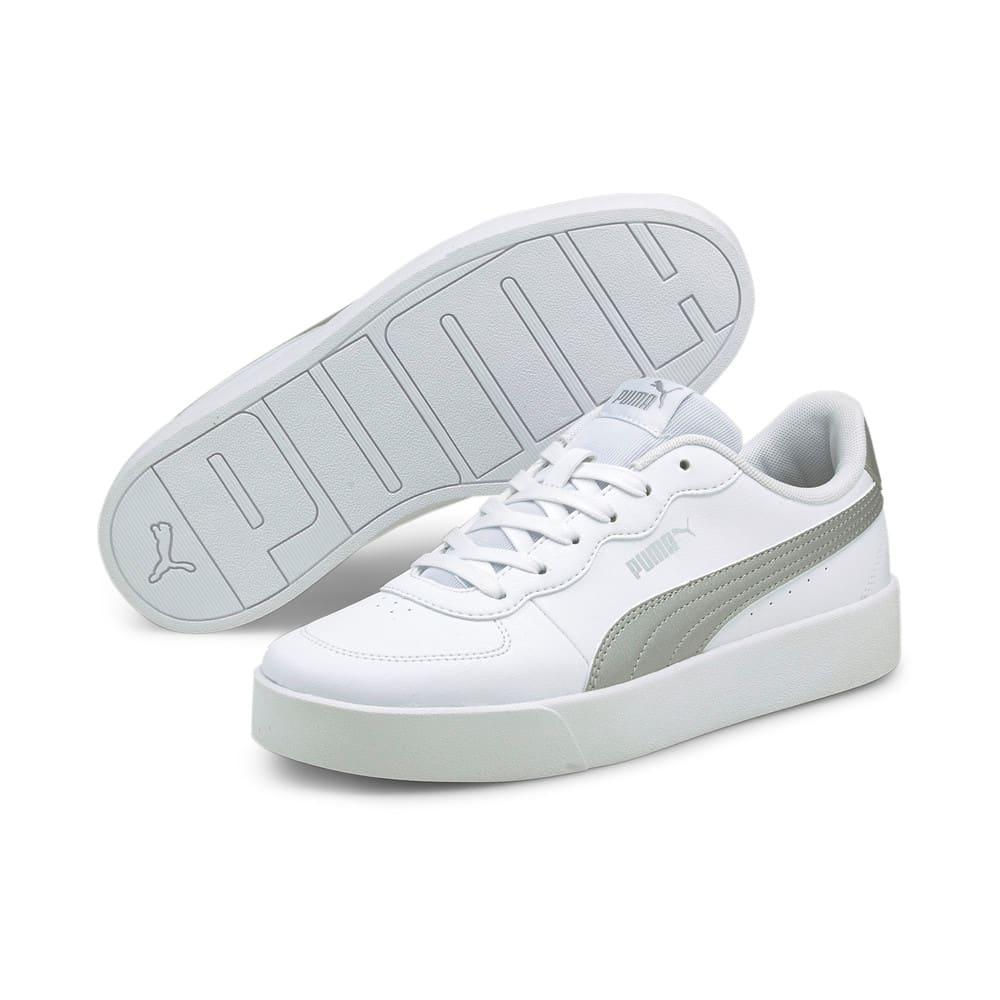 Görüntü Puma Skye Clean Metalik Kadın Ayakkabı #2
