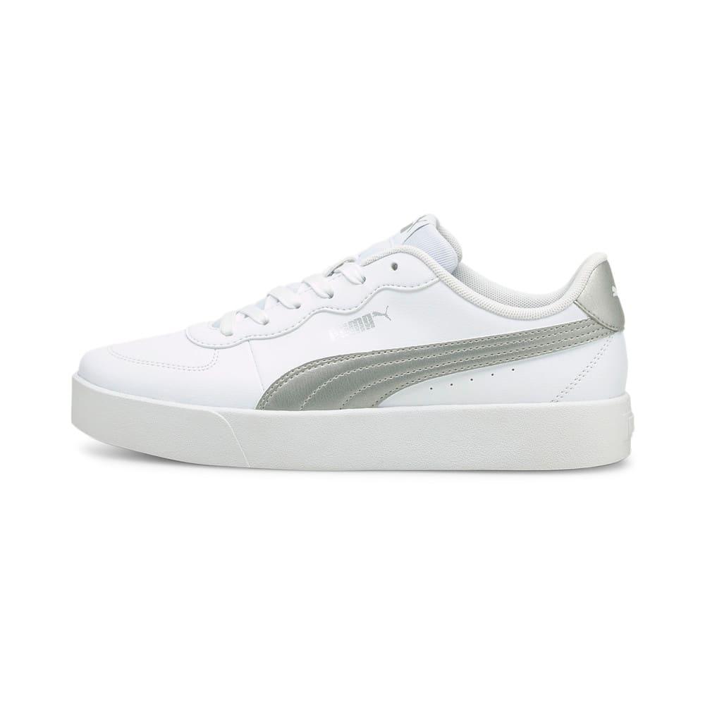 Görüntü Puma Skye Clean Metalik Kadın Ayakkabı #1