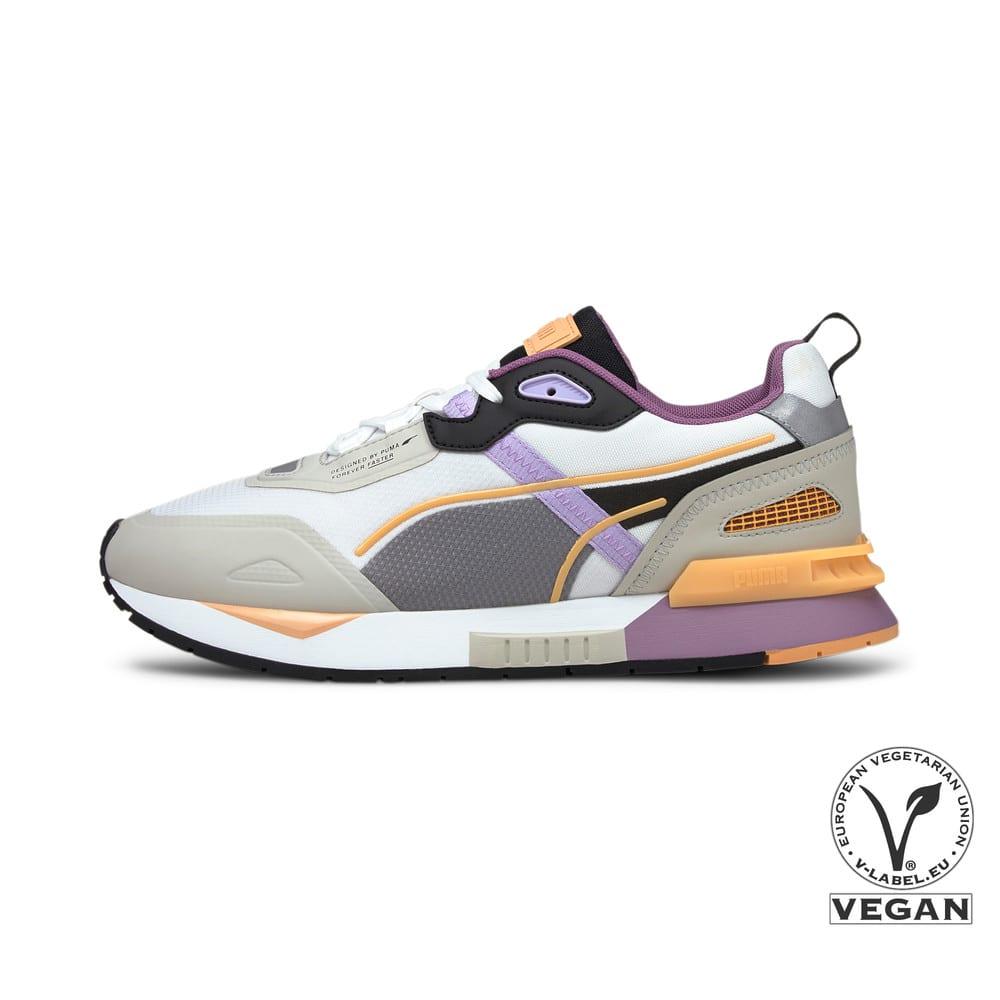 Изображение Puma Кроссовки Mirage Tech Trainers #1: Puma White-Gray Violet
