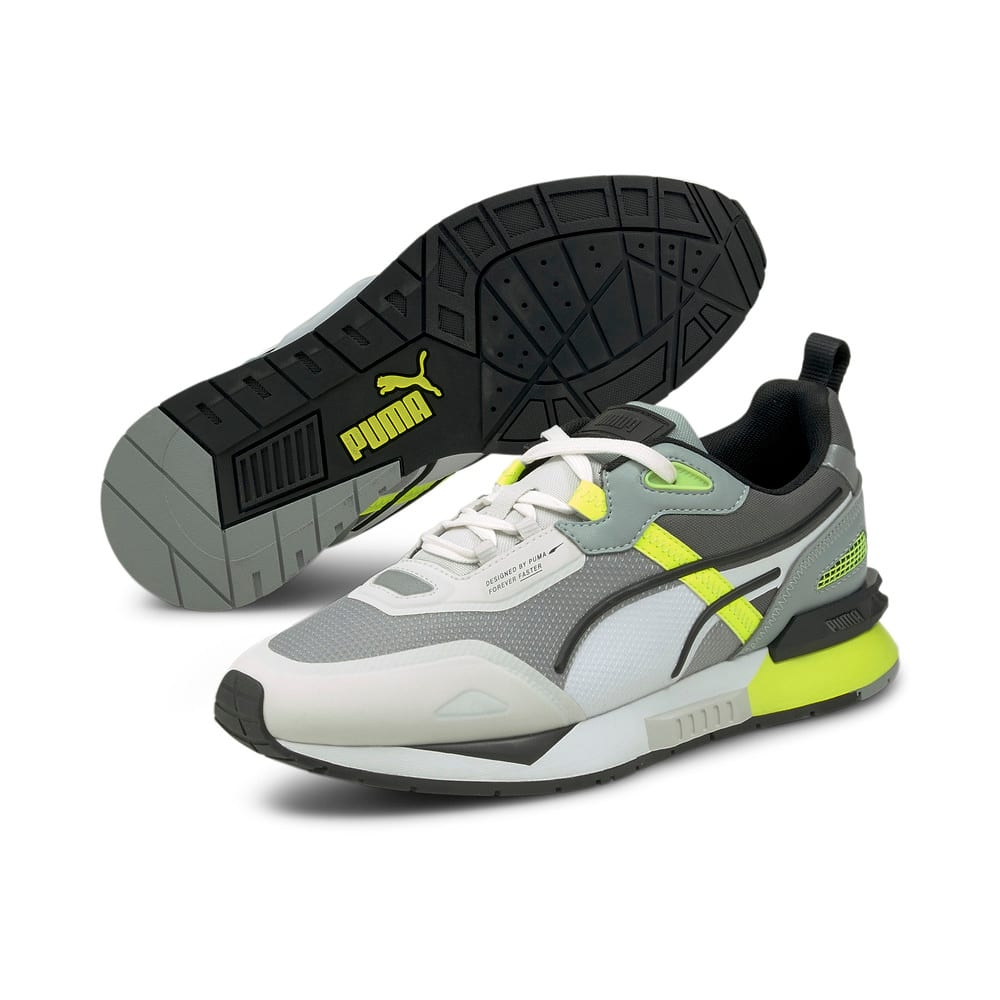 Görüntü Puma MIRAGE Tech Ayakkabı #2