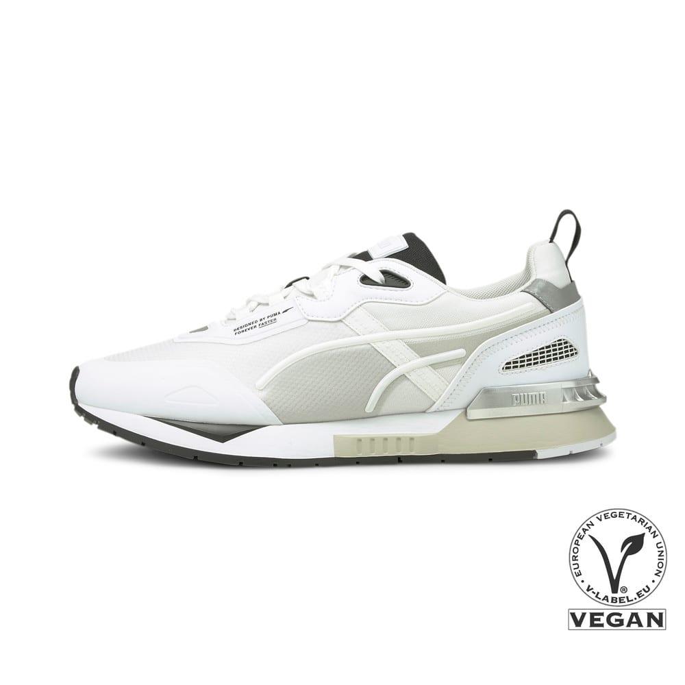 Зображення Puma Кросівки Mirage Tech Core Trainers #1: Puma White-Gray Violet