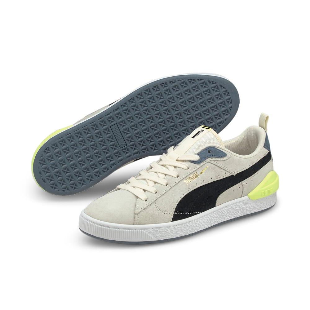 Görüntü Puma Suede Bloc Ayakkabı #2