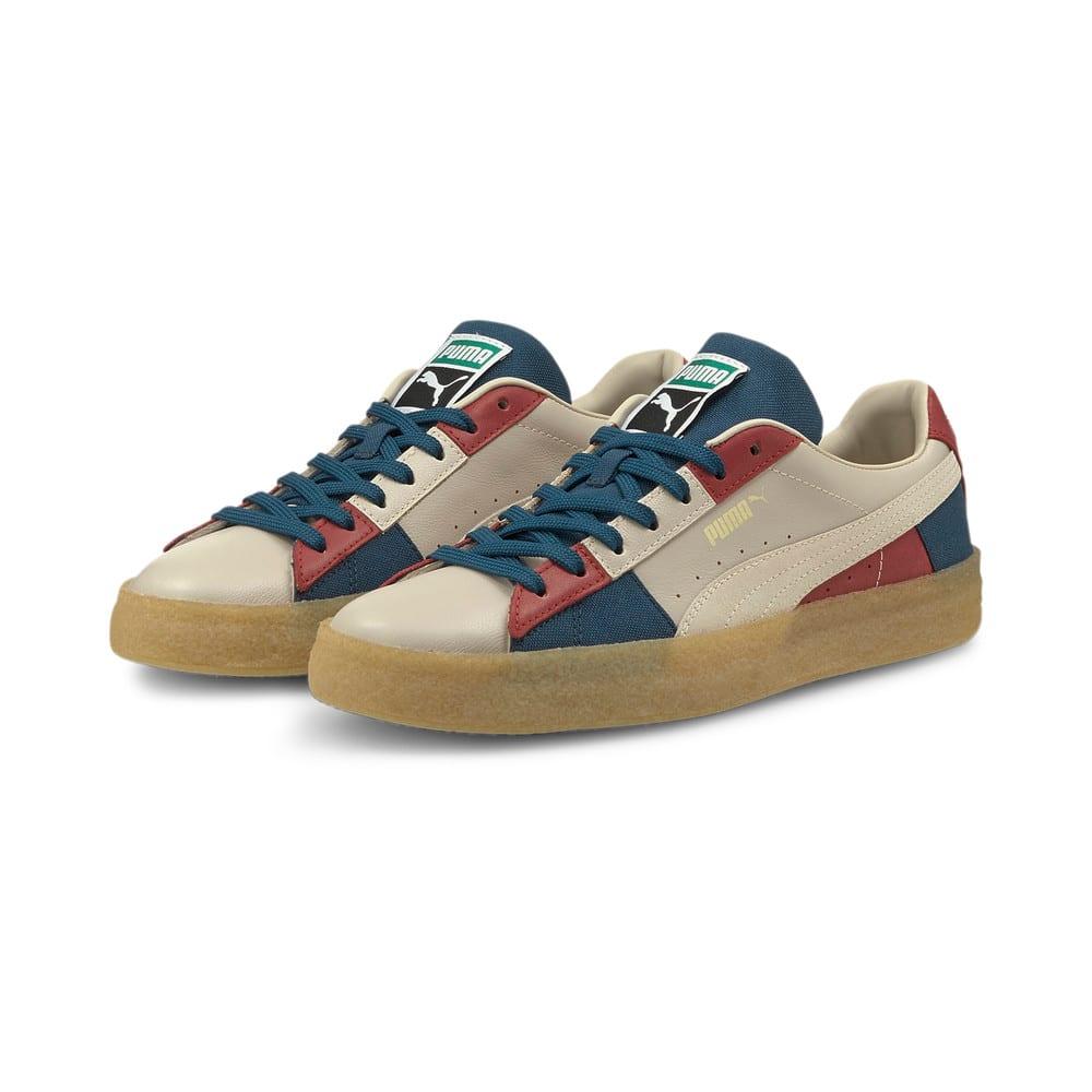 Görüntü Puma Suede Crepe Patch Ayakkabı #2