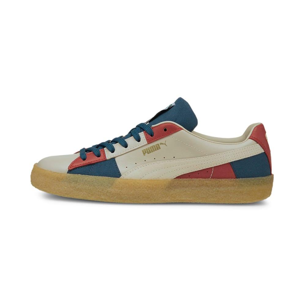 Görüntü Puma Suede Crepe Patch Ayakkabı #1