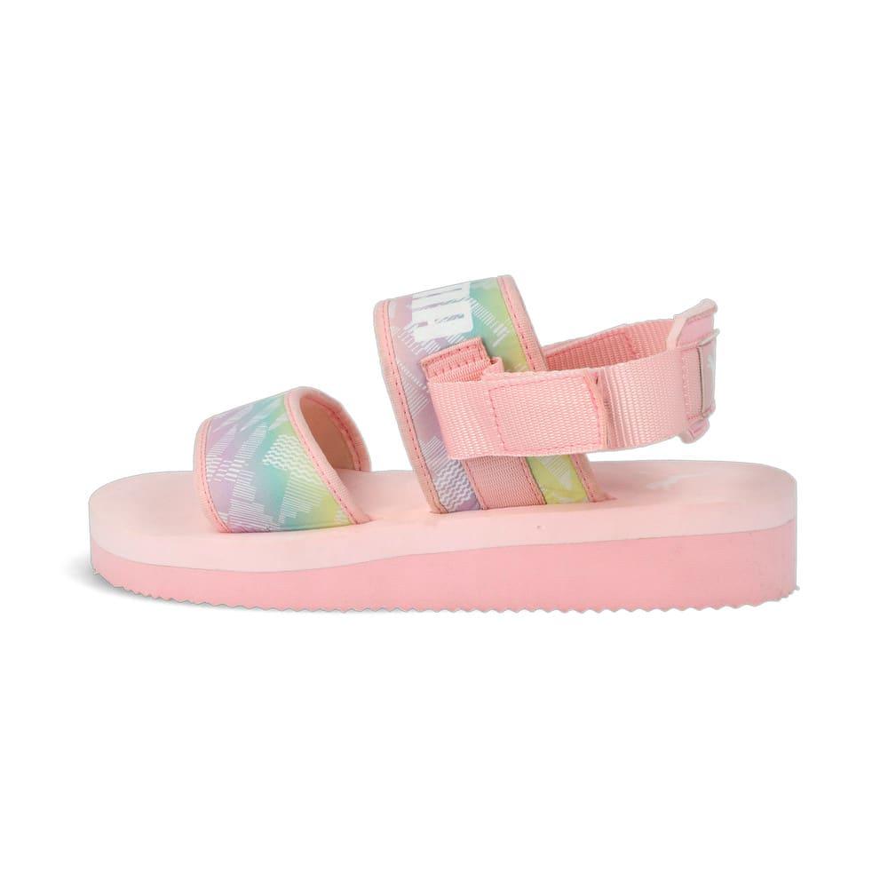 Image Puma PUMA x Nomzamo Women's Sandals #2