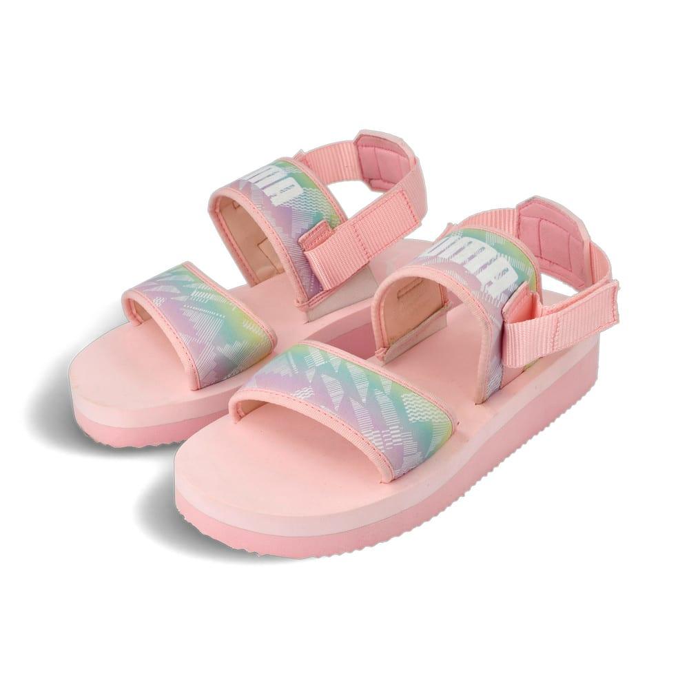 Image Puma PUMA x Nomzamo Women's Sandals #1