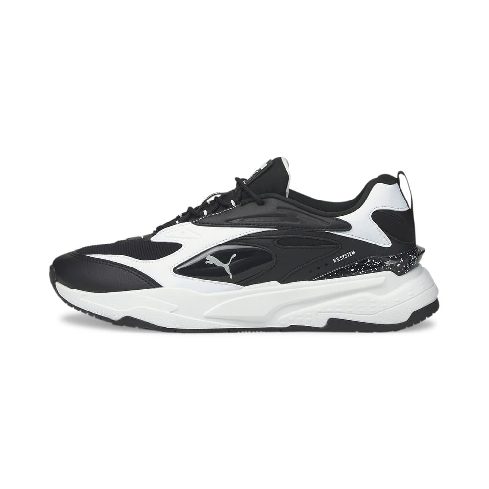 Image Puma RS-Fast Bubble Trainers #1