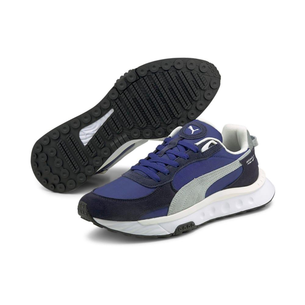 Görüntü Puma WILD RIDER PICKUP Ayakkabı #2
