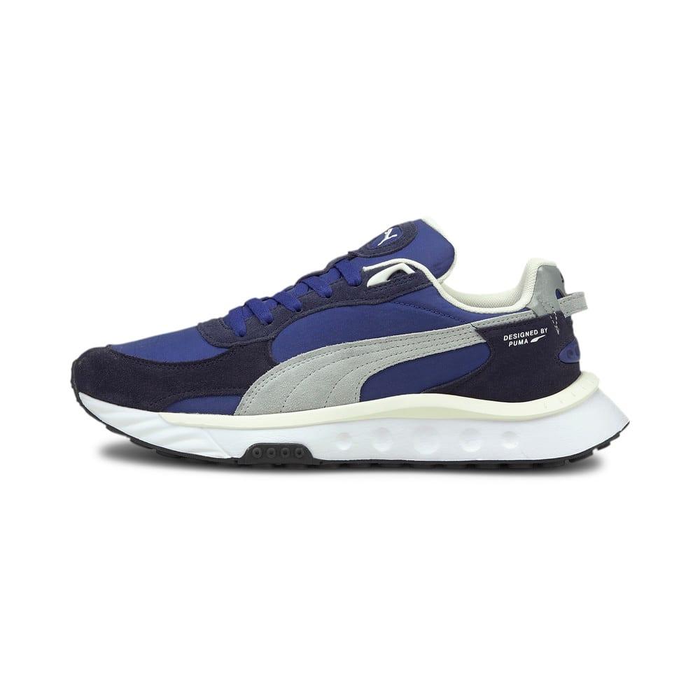 Görüntü Puma WILD RIDER PICKUP Ayakkabı #1
