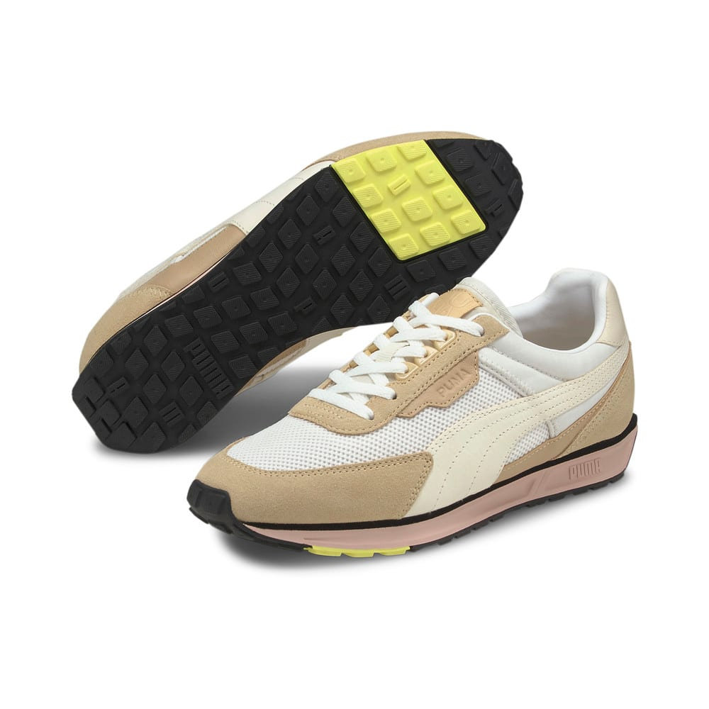 Image Puma Low Rider Infuse Women's Trainers #2