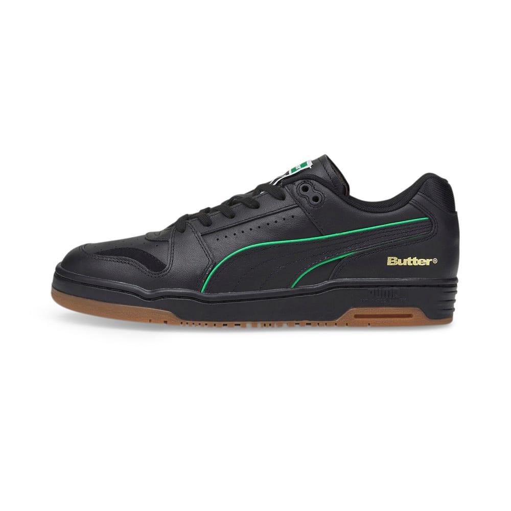 Изображение Puma Кроссовки PUMA x BUTTER GOODS Slipstream Lo Trainers #1: Puma Black