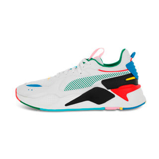 Imagen PUMA Zapatillas RS-X International Game