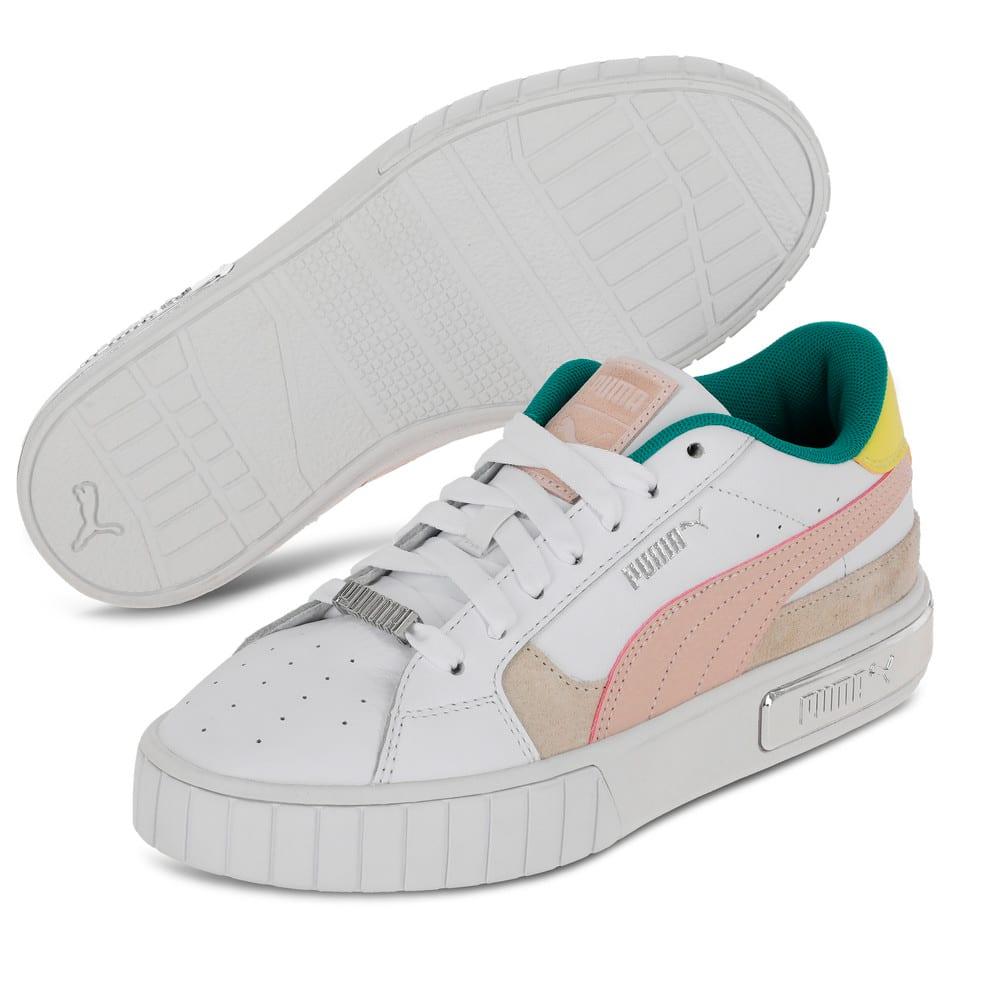 Imagen PUMA Zapatillas para mujer Cali Star Ocean Queen #2