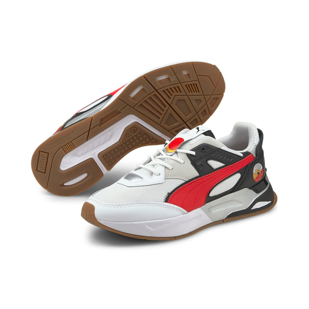 Image Puma Mirage Sport AS Trainers #2