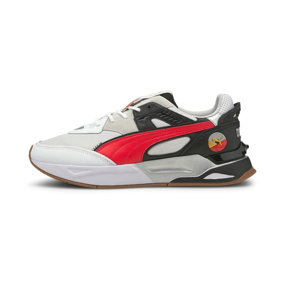 Image Puma Mirage Sport AS Trainers #1