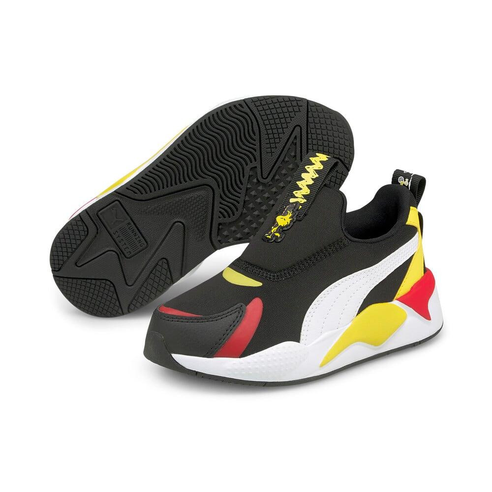 Görüntü Puma PUMA x PEANUTS RS-X³ Slip-On Çocuk Ayakkabısı #2