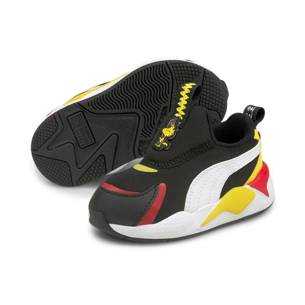 Görüntü Puma PUMA x PEANUTS RS-X³ Slip-On Bebek Ayakkabısı #2