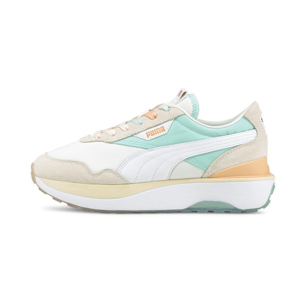 Görüntü Puma CRUISE RIDER GL Kadın Ayakkabı #1