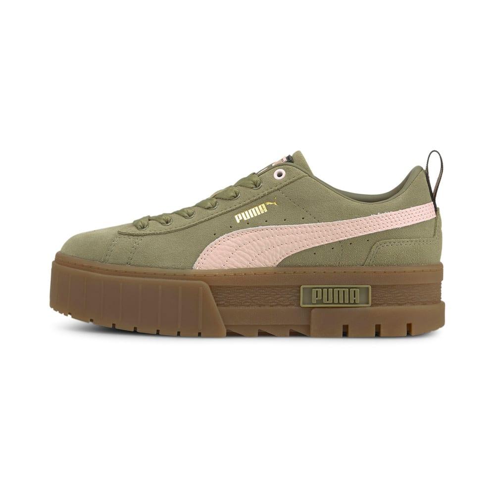 Görüntü Puma Mayze Gum Kadın Ayakkabı #1