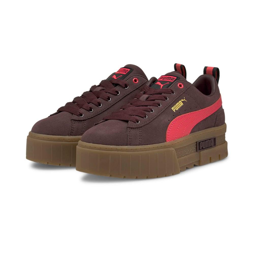 Görüntü Puma Mayze Gum Kadın Ayakkabı #2