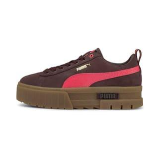 Görüntü Puma Mayze Gum Kadın Ayakkabı